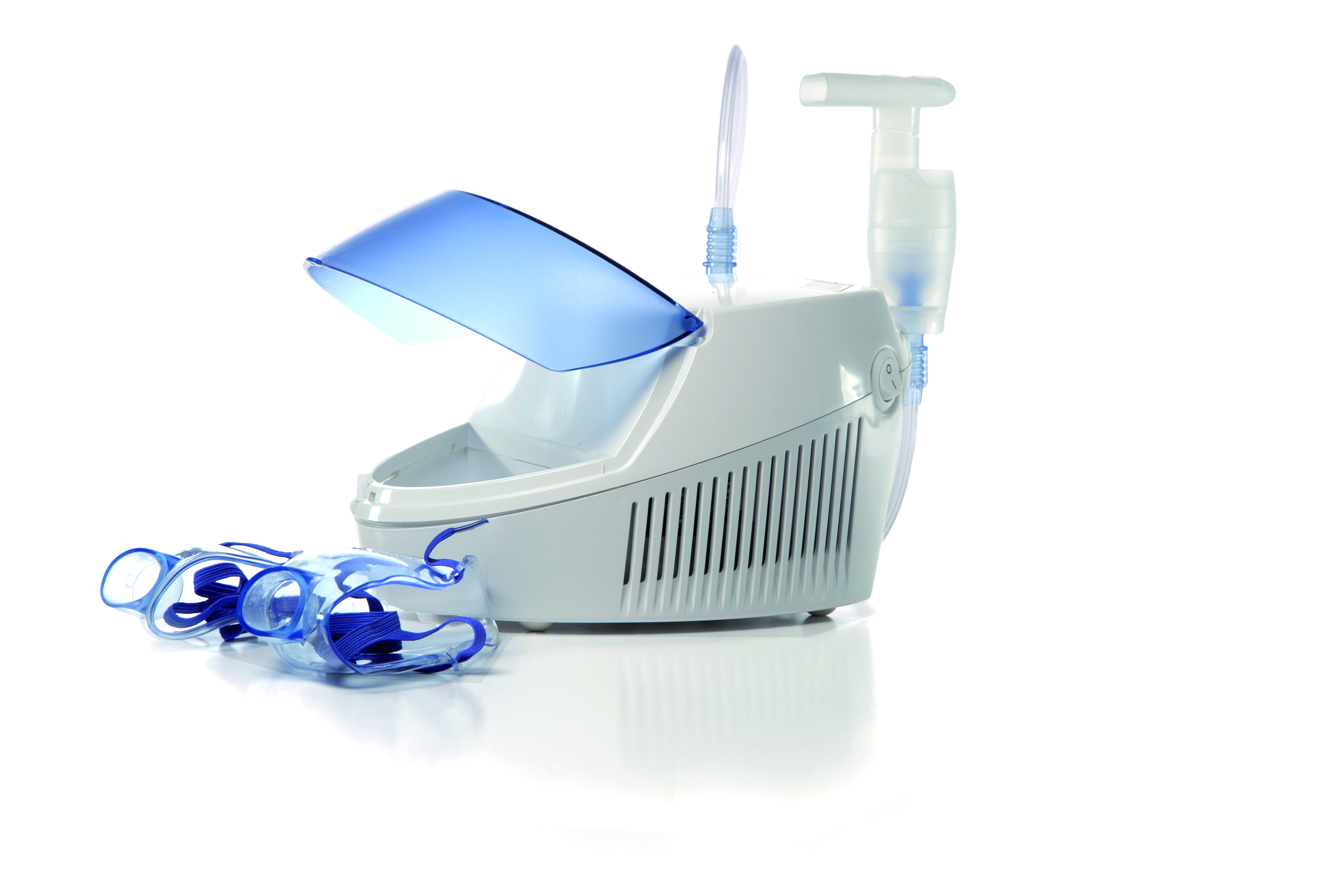 Nebulisation