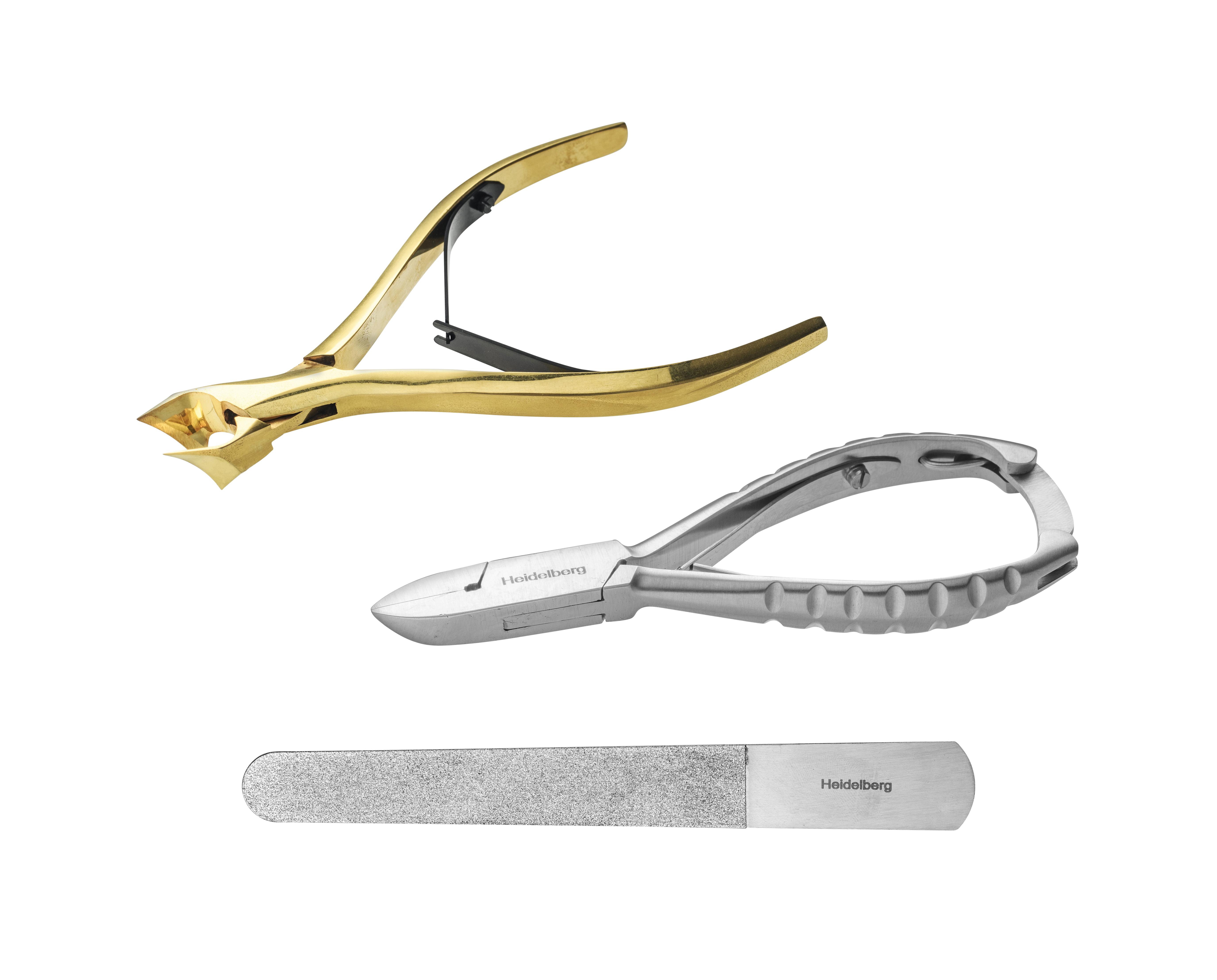 Clipper Instruments