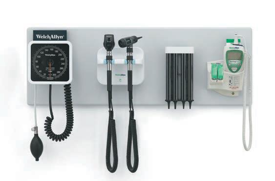 Diagnostic Wall Sets