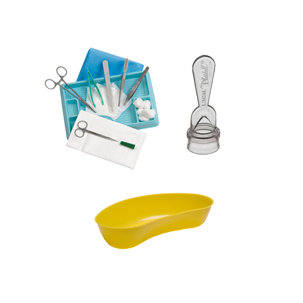 Disposable Instruments