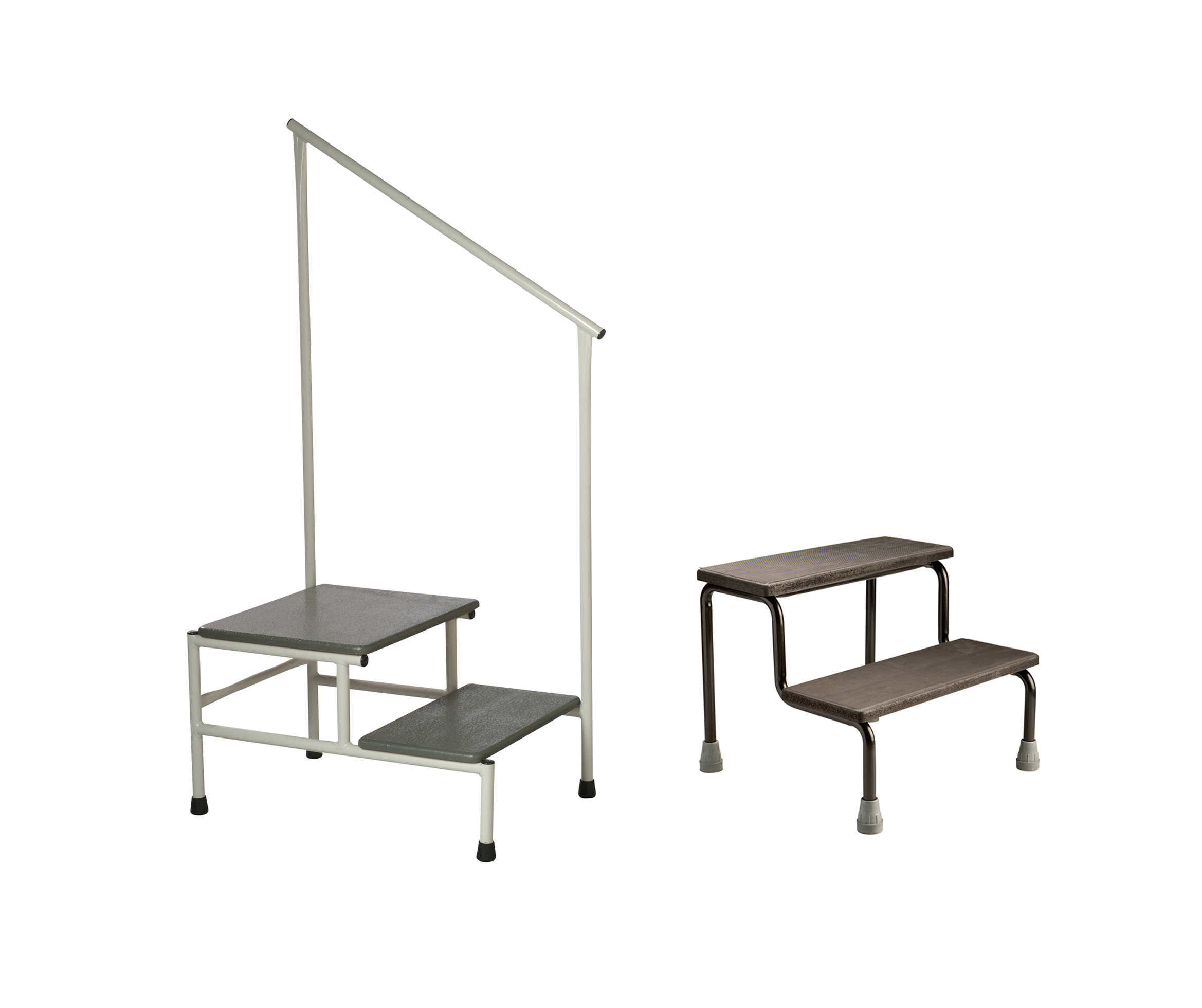 Double Step up Stools