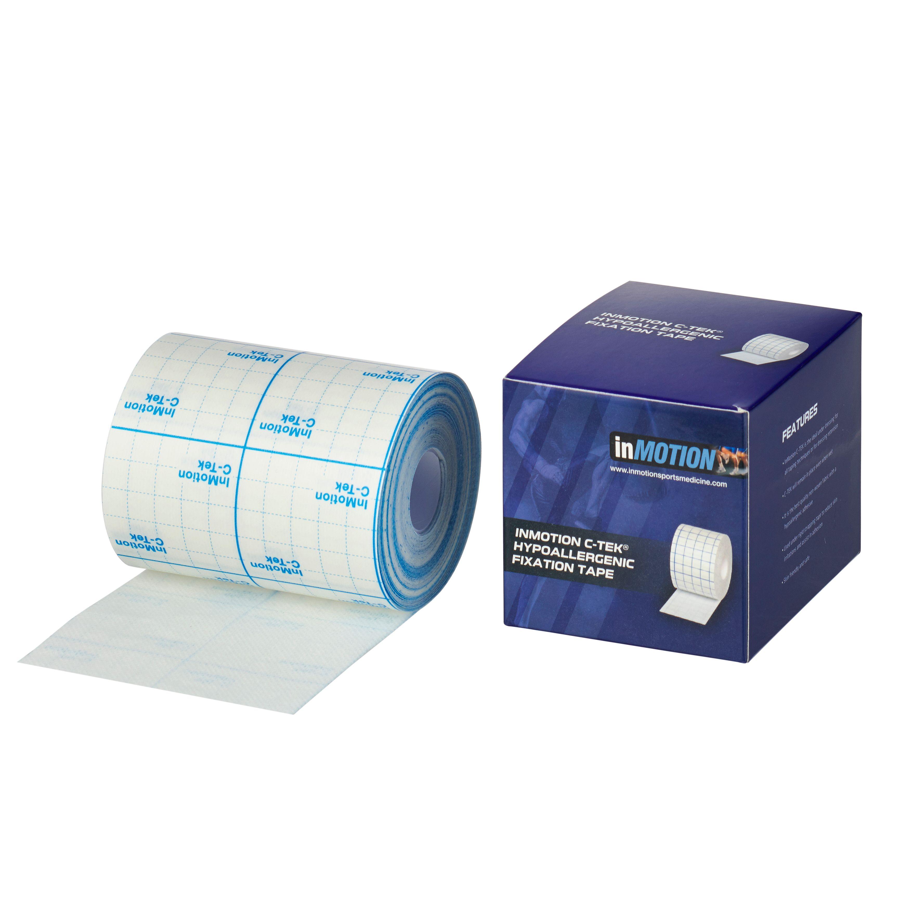Fixation & Underwrap Tape