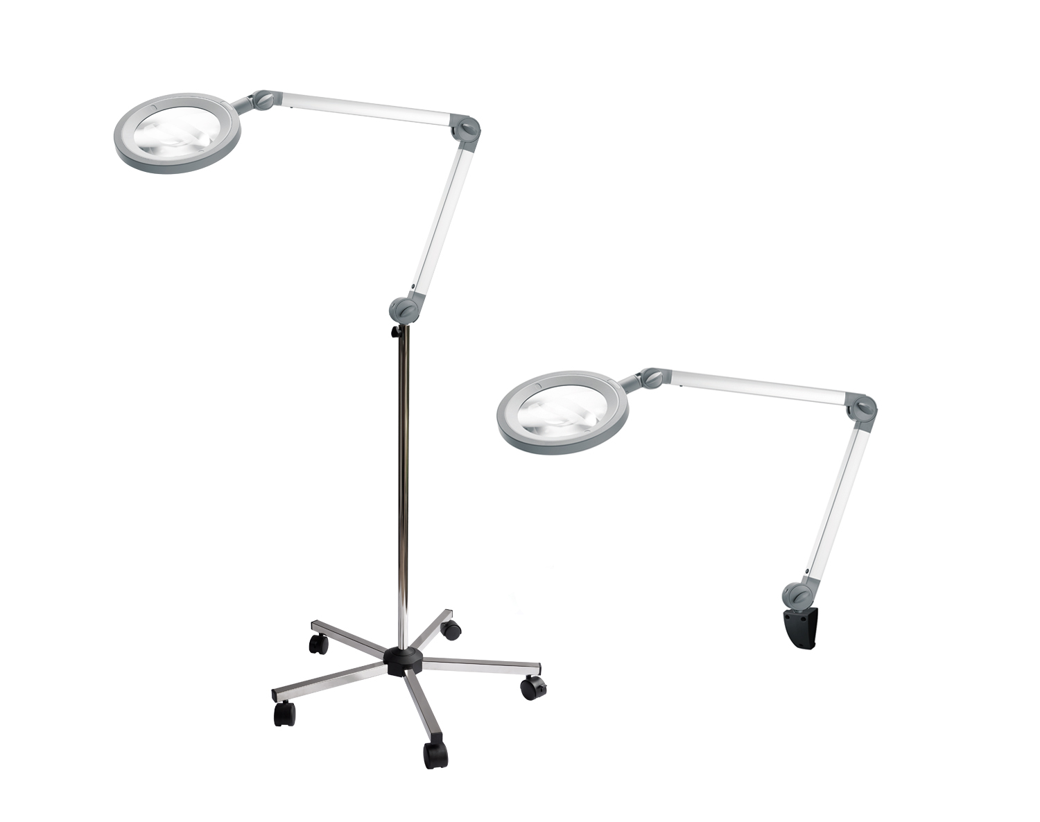 Magnifying Lights