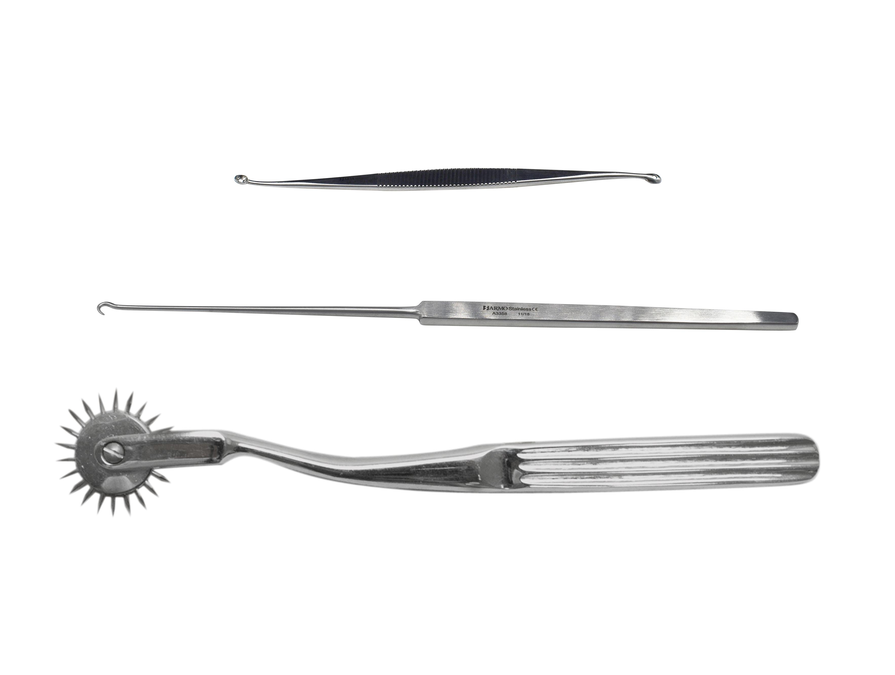 Instrument Brushes