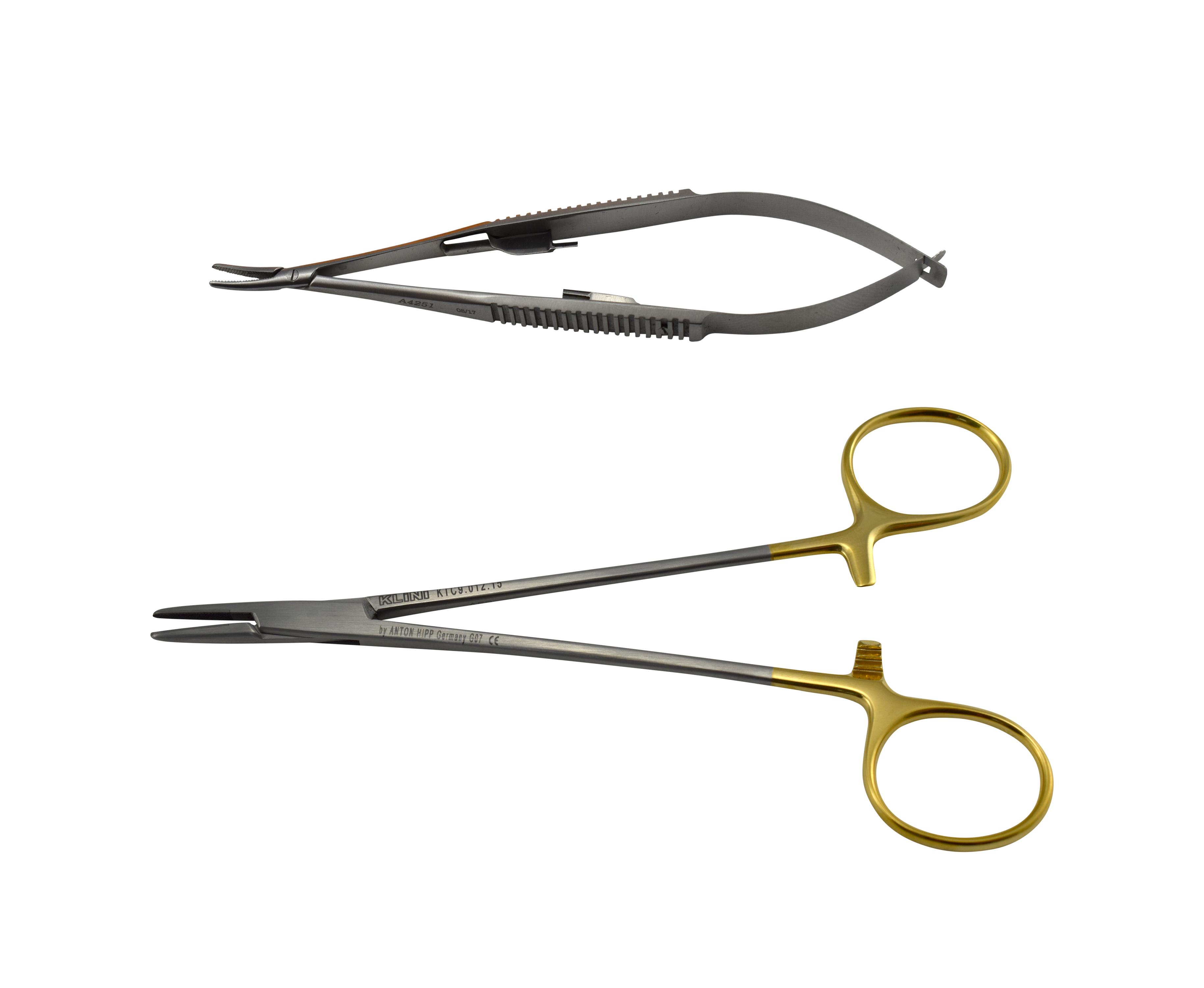 Other Needle Holders