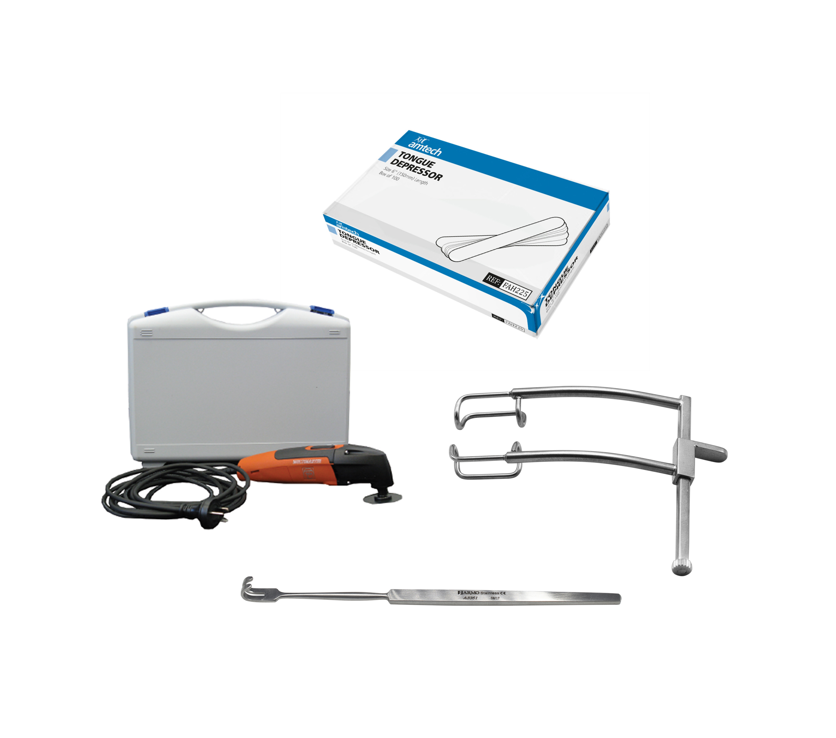 Other Surgical Instruments
