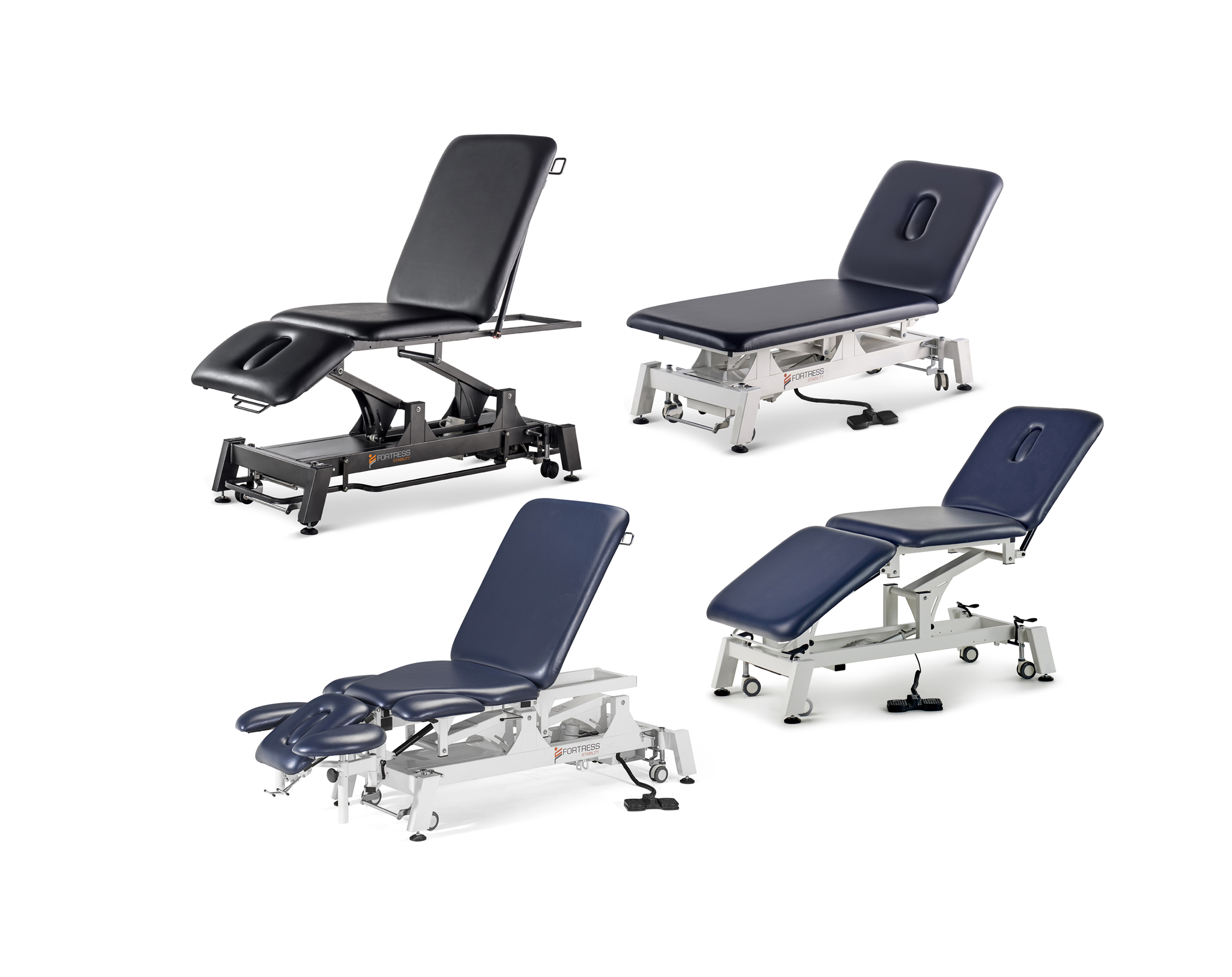 Physio Couches