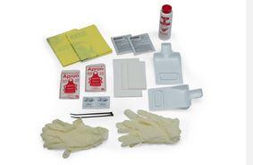 Spill Kits & Vomit Bags