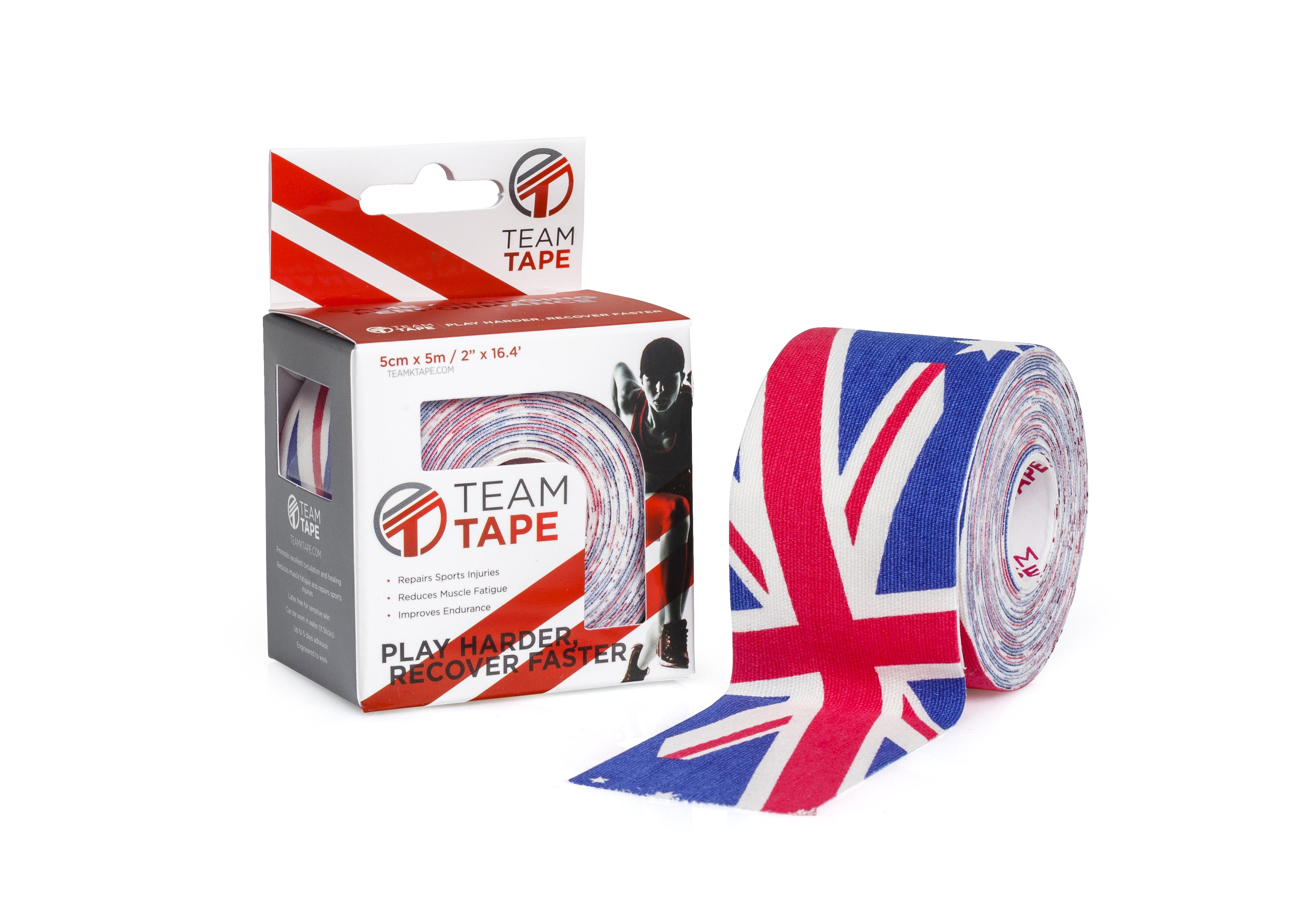 Team Tape