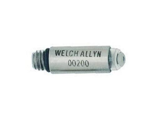 WELCH ALLYN LAMP FOR OBSOLETE 486 AND 487 SERIES EXAM LIGHTS / REPLACEMENT BULB