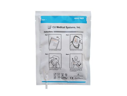 IPAD SP1 ADULT PADS (DISPOSABLE)