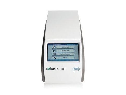 COBAS B 101 SYSTEM
