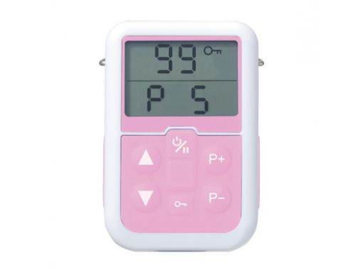 FORTRESS DIGITAL INCONTINENCE STIMULATOR DELUXE