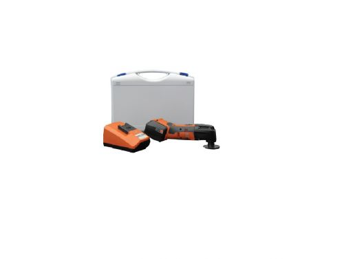 FEIN CORDLESS PLASTER CUTTER / FEIN SPARE BLADE / 63MM