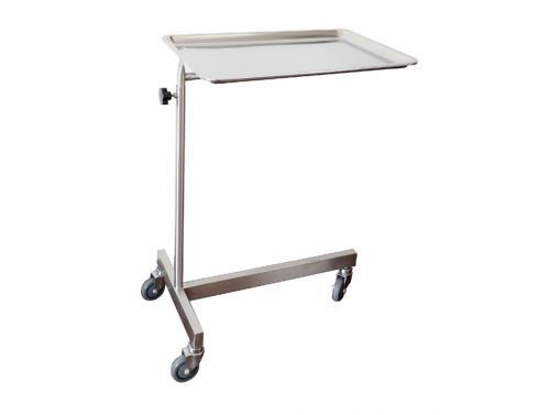 FISHER & WEBSTER MAYO INSTRUMENT TABLE
