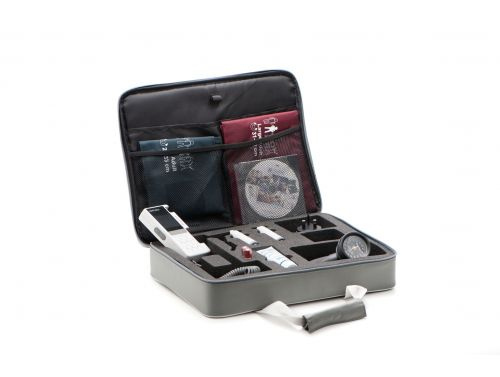 HUNTLEIGH DOPPLEX ATP - ANKLE AND TOE PRESSURE KIT