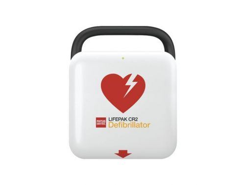 LIFEPAK CR2 ESSENTIAL SEMI-AUTOMATIC AED