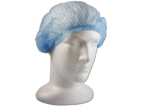 MEDIFLEX CAPS / BLUE / BOX OF 250