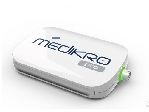 MEDIKRO® PRO PC-BASED LABORATORY SPIROMETER
