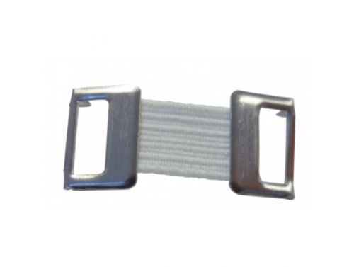 HANDY ELASTIC BANDAGE CLIPS 2.5CM / 50/BOX