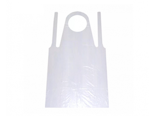 UNOMEDICAL APRONS PLASTIC / INDIVIDUALLY WRAPPED / STERILE / 810 X 1500MM
