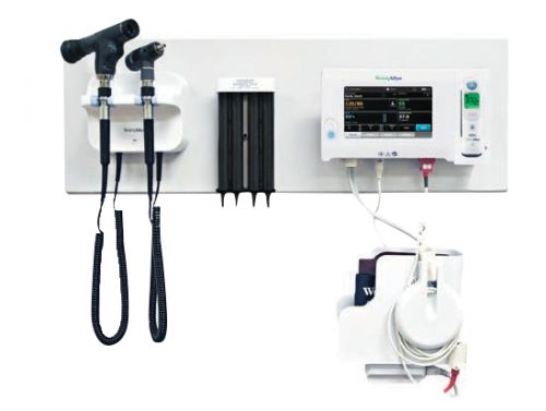 WELCH ALLYN CONNEX INTEGRATED WALL SYSTEM