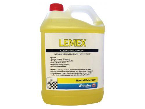 WHITELEY LEMEX GENERAL USE CLEANER / 5L