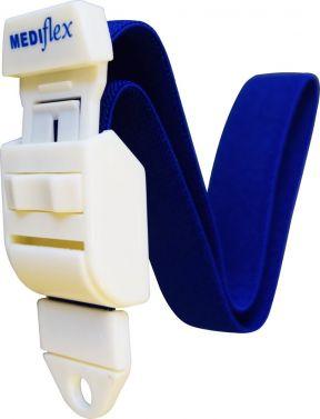 MEDIFLEX TOURNIQUET BLUE QUICK RELEASE