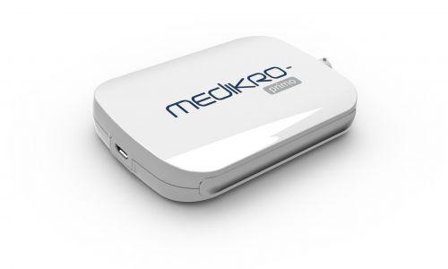 MEDIKRO® PRIMO PC-BASED OFFICE SPIROMETER