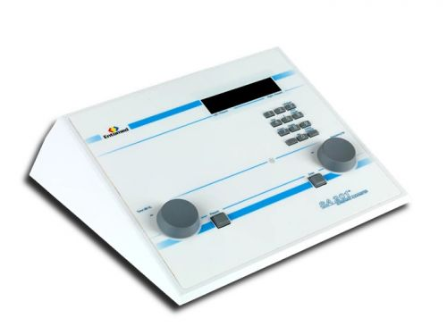 SA202 AUDIOMETER WITH SOFTWARE