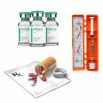 Endocrine (Gland) & Metabolics